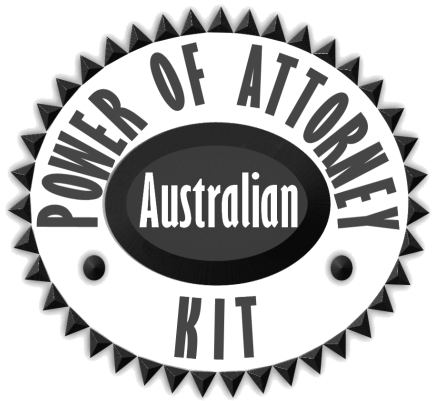 Power of Attorney stamp