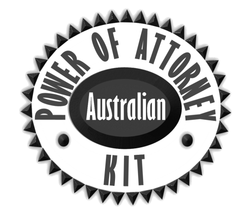 Power of Attorney stamp image only